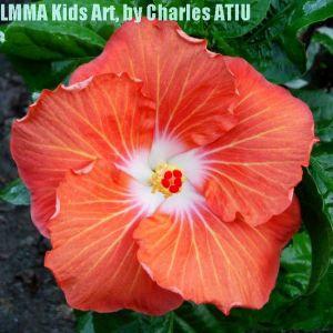 13-LMMA Kids Art
