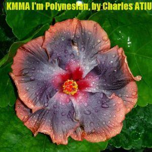 1 KMMA I'm Polynesian