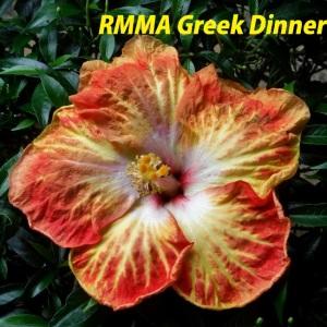 RMMA Greek Dinner