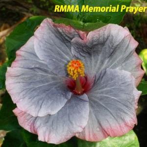 RMMA Memorial Prayer