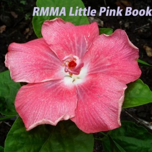 29 RMMA Little Pink Book